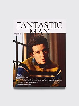 Fantastic Man Issue 29 Sprig / Summer 2019