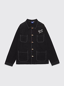 Quartersnacks Nylon Chore Jacket