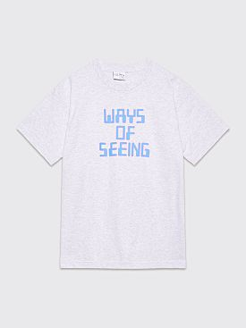 Sneeze Spring T-shirt Grey