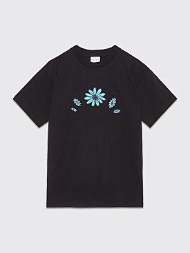 Sneeze Spring T-shirt Black