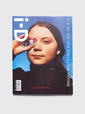 i-D Issue 356 Summer 2019