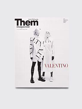 Them Magazine July 2019