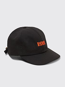 EDEN Power Corp Logo Cap Black