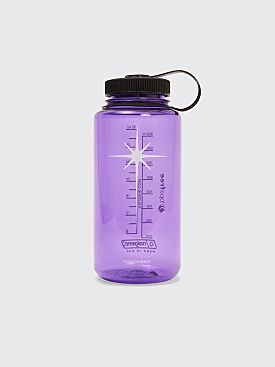 EDEN Power Corp Nalgene Water Bottle Purple