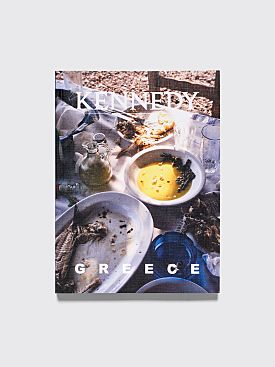 Kennedy Magazine Issue 10