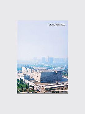 BEINGHUNTED Magazine Issue 02