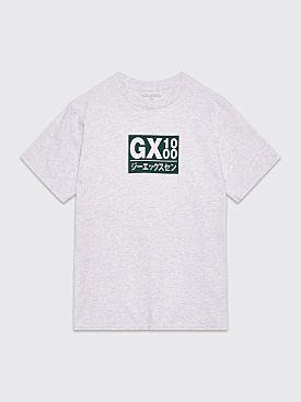 GX1000 Japan T-shirt Ash Grey