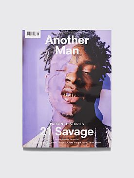 Another Man Issue 29