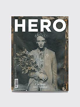 Hero Issue 22 Lost Romance
