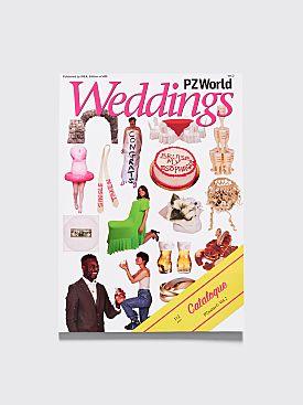PZ Weddings Catalogue