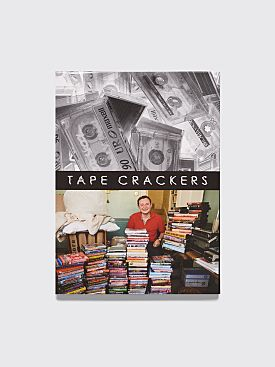 Tape Crackers DVD