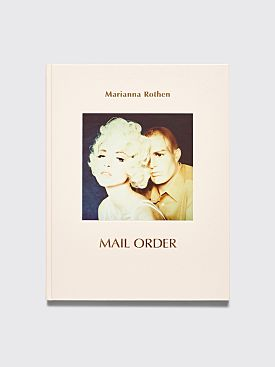 Marianna Rothen Mail Order Book