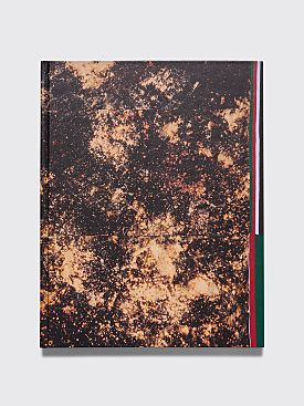 Sterling Ruby Gagosian Paris Book