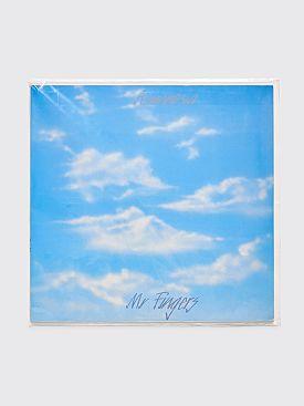 Mr Fingers Ammnesia LP