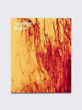 Sterling Ruby Prestel Book