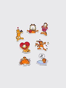Garfield Sticker Pack