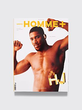 Arena Homme+ Issue 52 Winter / Spring 2020