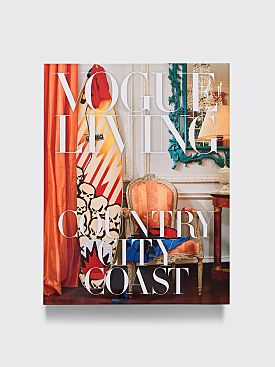 Vogue Living Country City Coast Book