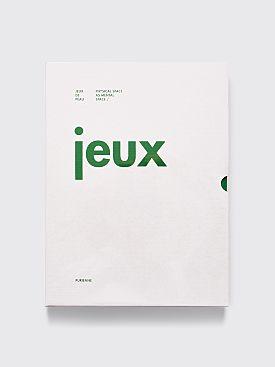 Purienne Jeux de Peau 2nd Edition