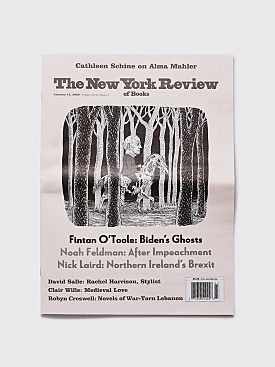 The New York Review Of Books Vol. 67 Number 1