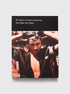 25 Years Of Arena Homme+