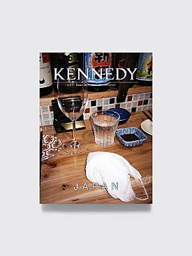 Kennedy Issue 11