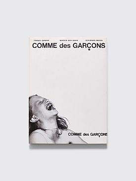 Comme des Garçons by France Grand