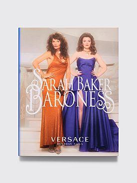 Baroness by Sarah Baker x Versace