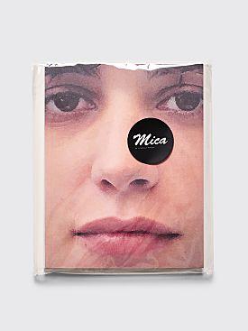 MICA By Alastair McKimm