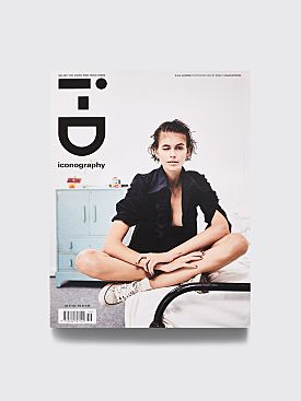 i-D Issue 359 Spring 2020