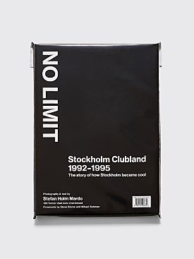 No Limit Stockholm Clubland 1992-95