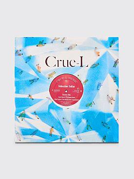 Sebastien Tellier Cochon Ville Remixes Vinyl