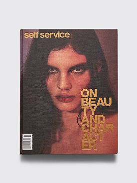 Self Service Issue 52