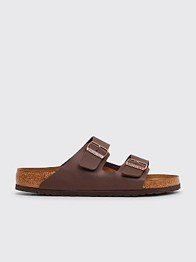 Birkenstock Arizona BS Birko-Flor Dark Brown