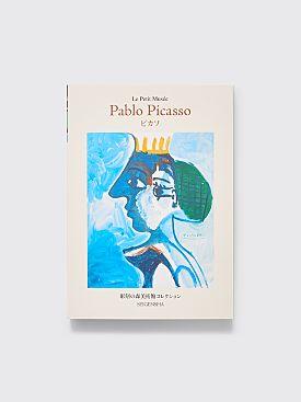 Le Petit Musee Postcards Pablo Picasso
