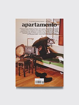 Apartamento Issue 25
