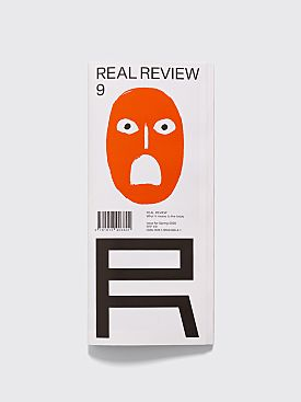 Real Review Issue 9