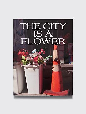 Adam Turnbull The City Is A Flower