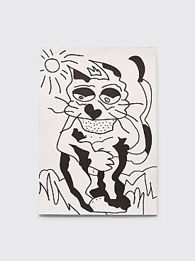 David Stenström Moreau Drawings 1