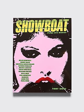 Showboat Punk / Sex / Bodies