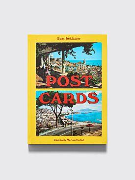Postcards By Beat Schlatter