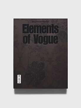 Elements of Vogue by Sabel Gavaldon & Manuel Segade