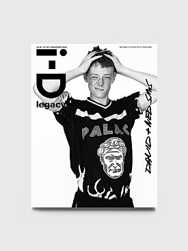 i-D 40th Anniversary Issue 361