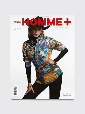 Arena Homme+ Issue 54