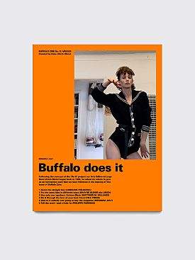 Buffalo Zine Issue 12