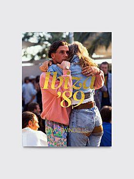 Dave Swindells Ibiza 89