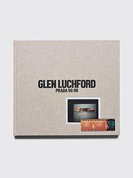 IDEA Glen Luchford Prada 96-98