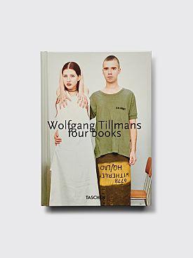 Wolfgang Tillmans Four Books