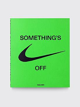 Virgil Abloh. Nike. ICONS.
