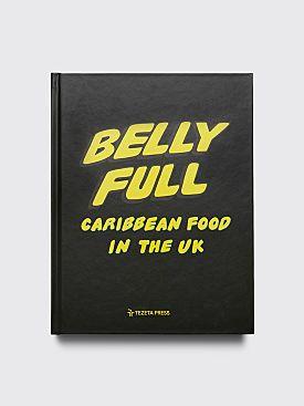 Riaz Phillips Belly Full